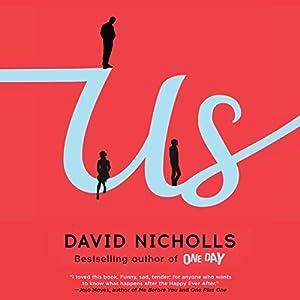 Us: A Novel Hörbuch