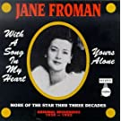 With A Song In My Heart / Yours Alone - Original Recordings 1930-1952