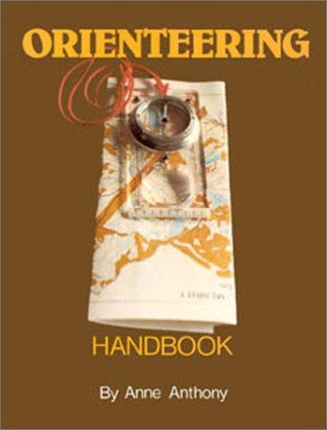 Orienteering Handbook (Physical education activity handbook series)