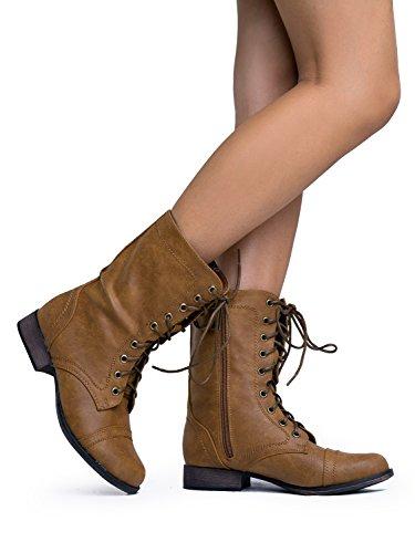 Breckelle's Georgia-72 boots