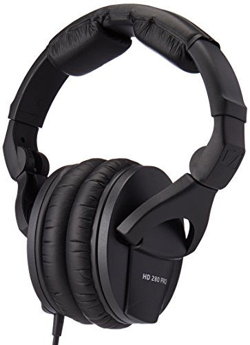 (Sennheiser HD280PRO Headphone (new model))