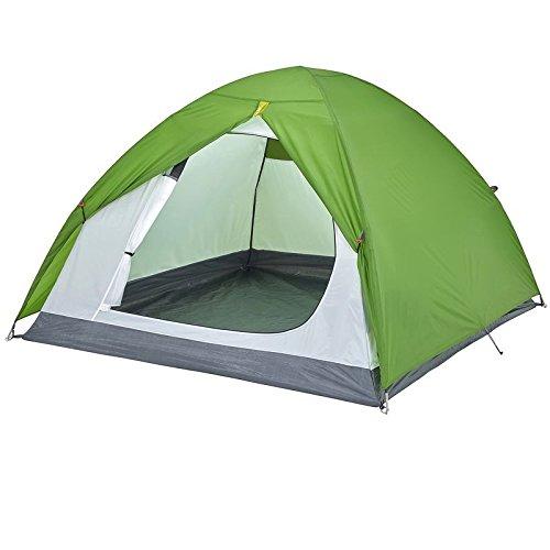 Quechua Arpenaz 3 Camping-Zelt, 3 Mann