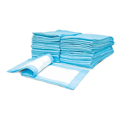 Miracle Absorb Pet Train (Commart 150x Dog Puppy 23x36 Pet Housebreaking Pad, Pee Training Pads, Underpads Ships from USA)