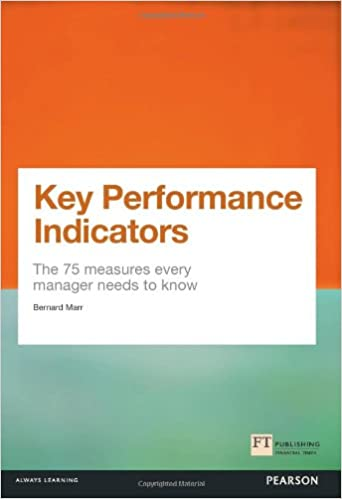 cuốn sách giúp bạn chinh phục KPIs