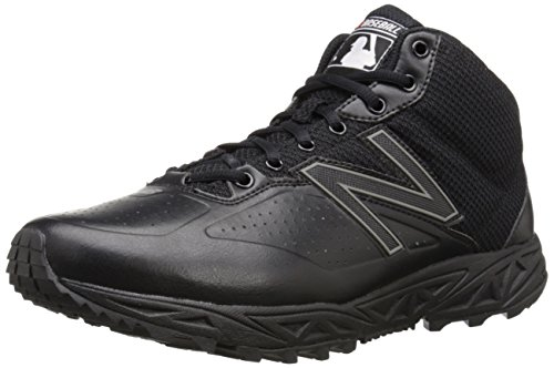 New Balance Heren Mu950v2 Umpire Mid Shoe Zwart