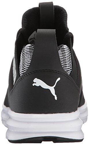 Colorshift Mode White Pour Black Puma puma Wn Femme Baskets Enzo I6Aqwxa
