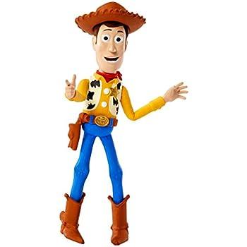 Disney/Pixar Toy Story Quick Draw Woody