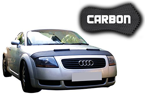 Hood Bonnet Carbon - 7