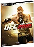 UFC UNDISPUTED (VIDEO GAME ACCESSORIES) [video game]