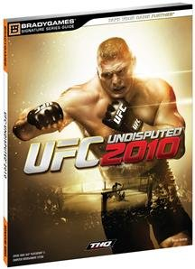 UFC UNDISPUTED (VIDEO GAME ACCESSORIES) [video game] for sale  Delivered anywhere in USA