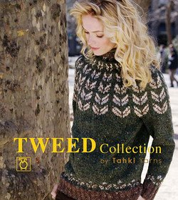 (Tweed Collection by Tahki Yarns (Fall/Winter Collection 2007))