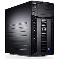Dell PowerEdge T130 Quad Core Xeon Server