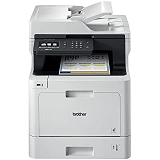 Brother MFCL8610CDW Wireless Color Photo Printer with Scanner, Copier & Fax (B06XDRP59Y) | Amazon Products