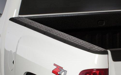 Husky Liners Bed Rail Protector Fits 2007-2013 Sierra 1500/2500 Standard 6.5