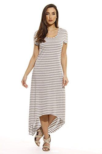 2195-92-OATH-M Just Love Summer Dresses / Maxi Dress