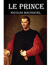Le Prince de Machiavel: édition originale