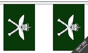 Royal Gurkhas - Banderines