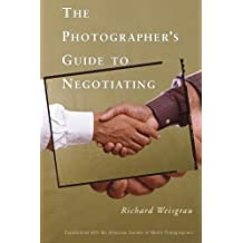 The Photographer's Guide to Negotiating