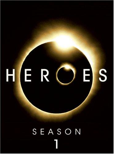 025195008280 - Heroes - Season One carousel main 0