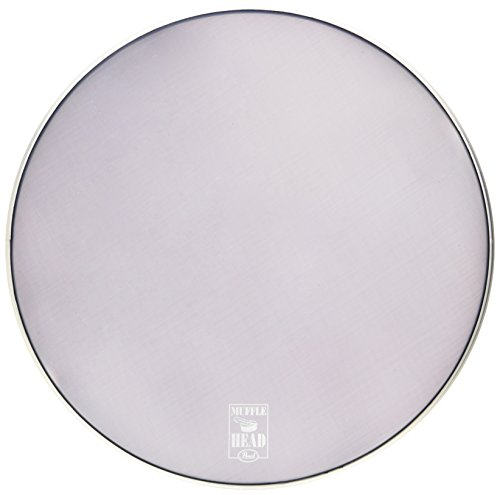 pearl bass drum head - 5