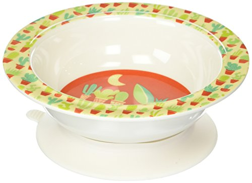 SugarBooger Suction Bowl, Baby Deer