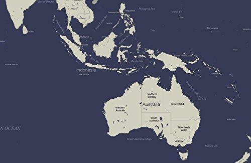 Cotton Anniversary Push Pin World Map World Travel Map With Pins