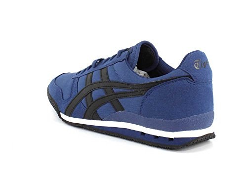 Midnight Onitsuka Ultimate Tiger Blue Black Sneaker Fashion 81 wZx7A4