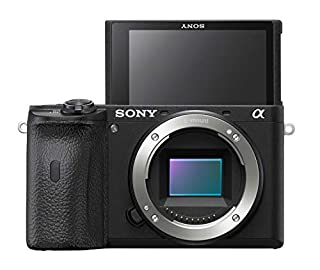Sony Alpha A6600 Mirrorless Camera (B07X43B6FD) | Amazon price tracker / tracking, Amazon price history charts, Amazon price watches, Amazon price drop alerts