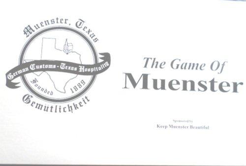 The Game of Muenster Michael Glenn Productions