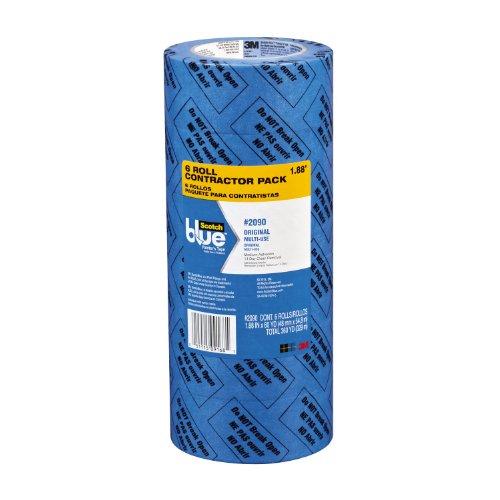 scotchblue painter tape