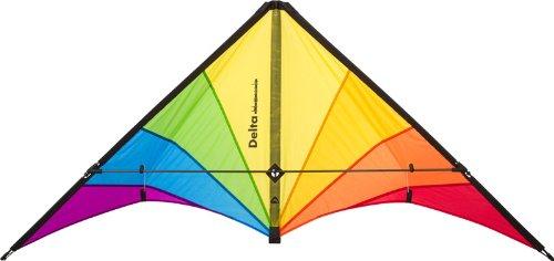 Delta Hawk, Invento, Lenkdrachen Rainbow