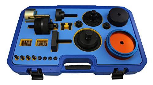 CTA Tools 7643 BMW Crankshaft Seal Removal Kit