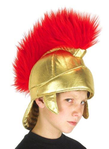Kids Roman Soldier Helmet - Child Std.