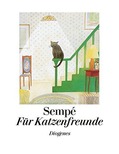 Für Katzenfreunde (Kunst)