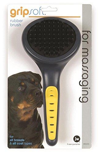 JW Pet Company GripSoft Rubber