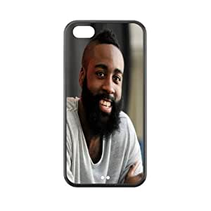 All Star James Harden plastic hard case skin cover for iPhone 6 4.7 AB6 4.747843