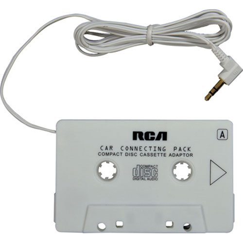 RCA AH760R CD Auto Cassette Adaptor