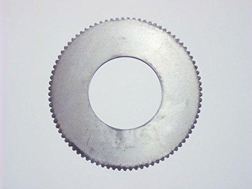 Replaces Komatsu 381-922-539C1 Alto 306711-KM Clutch Plate
