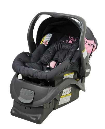 Mia Moda Certo Infant Car Seat, Gray, Baby & Kids Zone