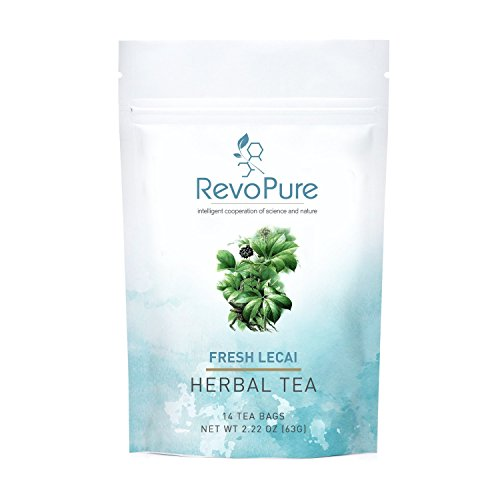 RevoPure Enping Chinese Lecai Herbal Tea by RevoPure