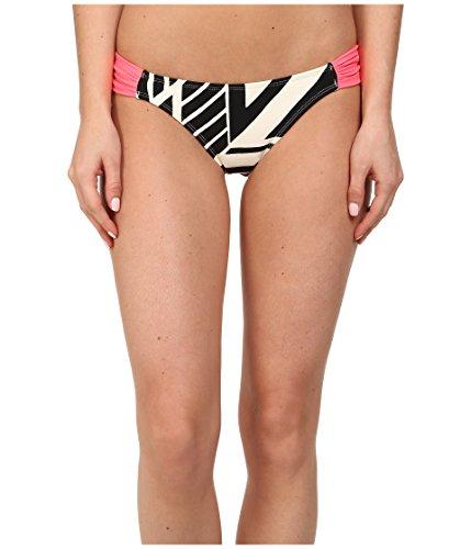 Body Glove Women's Kalani Bali Bottom Black Swimsuit Bottoms ()