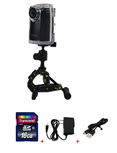 Brinno Time Lapse Camera PRO Bundle BCC200