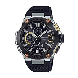 41XBnMwJ32L. SS300  - Casio Sports Watch Mr-G Ble 'Fluoro', Black (MRG-G2000R-1A)