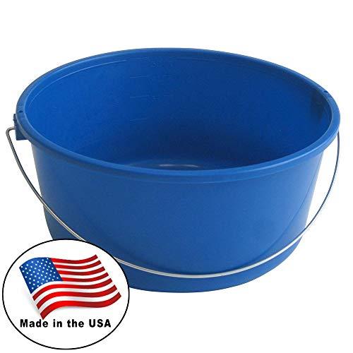 Argee RG505/12 Bucket, Blue ()