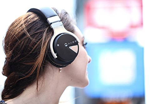 cd3130fbe8d Paww Over Ear Headphones - Paww WaveSound 2 - Active Noise Cancelling  Bluetooth Headphones with Custom