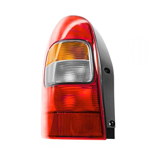 (Rear Taillight Taillamp Brake Light Lamp Driver Side Left LH for Venture Montana)