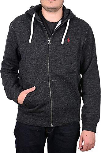 Polo Ralph Lauren Classic Full-Zip Fleece Hooded