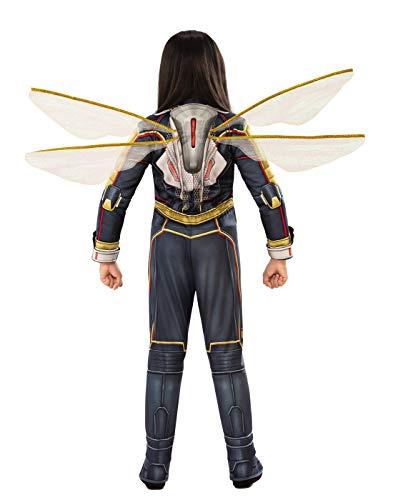 Rubie's Marvel Avengers: Endgame Adult Wasp Wings]()