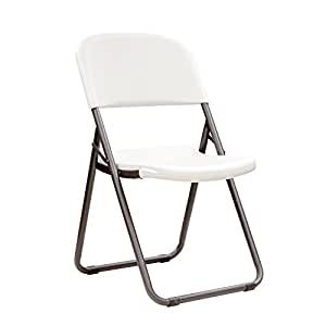 Amazon.com: Lifetime 80155 - Silla plegable para piernas (4 ...