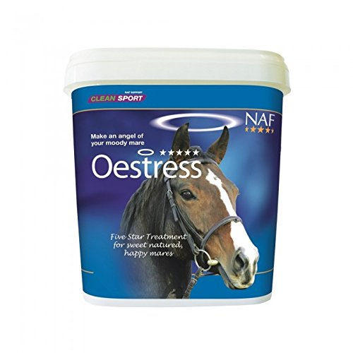 NAF Five Star Oestress (5.5lb) (May Vary) by NAF